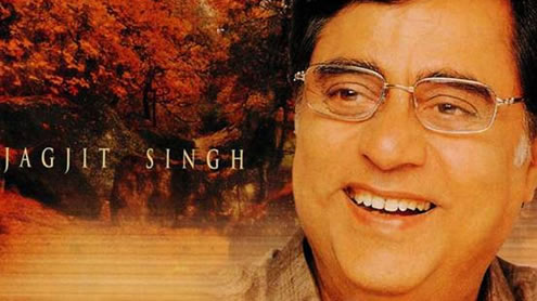 Music world mourns death of Jagjit Singh