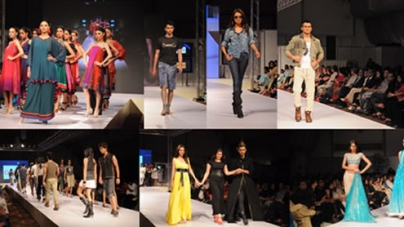 Karachi Fashion Week concludes with a national impact