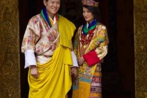 King  Wangchuck1