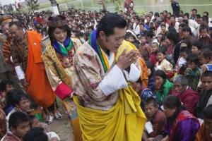 King  Wangchuck10
