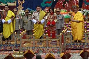 King  Wangchuck3