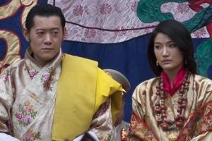 King  Wangchuck4