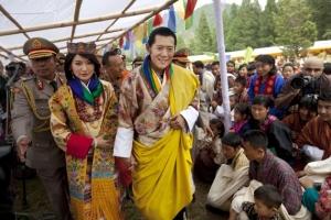 King  Wangchuck5