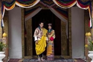 King  Wangchuck6