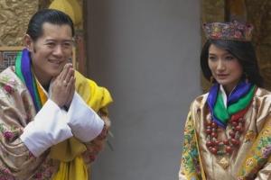 King  Wangchuck7
