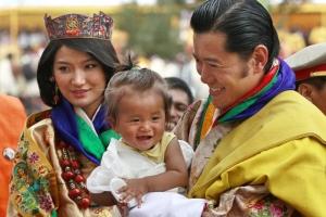 King  Wangchuck8