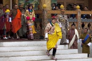 King  Wangchuck9