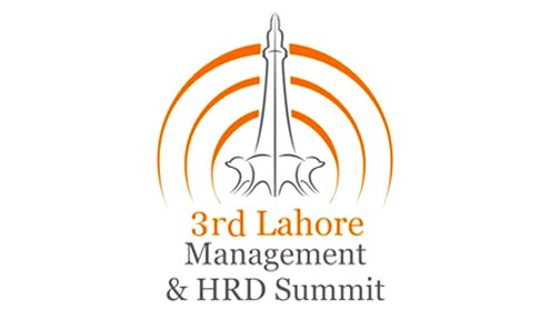 3rd Lahore Management & HRD Summit – October 28 & 29, 2011
