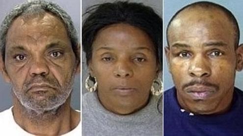 Philadelphia basement captors 'had 50 ID cards'