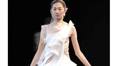 Mercedes Benz Toyko Fashion Week