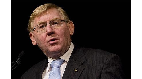 Minister Martin Ferguson