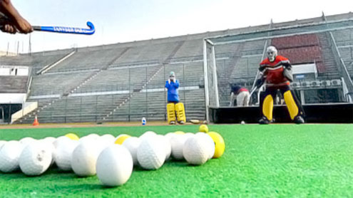 Punjab-A, Sindh-A, Punjab-B secure vital victories in National U-16 Hockey