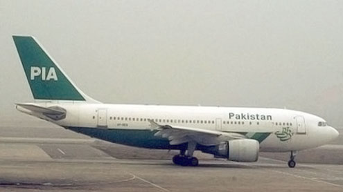 Rs 20 billion PIA bailout plan finalised