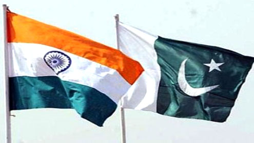 Pak-Indo Joint Working Group