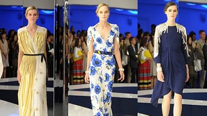 Fashion Week Daily Download: Paris day 9