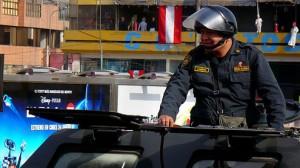 Peru Sex Slavery Raid