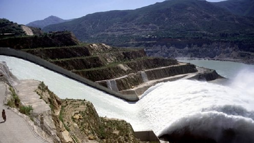 Punjab to Invest in New Six-Dam