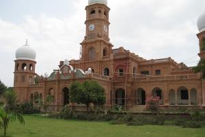 Sadiq Den High school Bahawalpur
