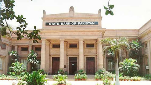 State bank of Pakistan to announce monetary policy on October 8
