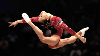 The 2011 Artistic Gymnastics World Championships in Tokyo
