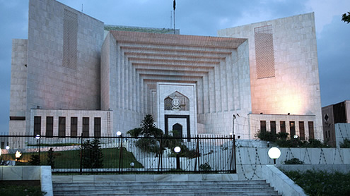 Verdict on Karachi Targeted killings issued by Supreme Court