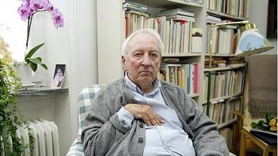 Swedish poet Transtroemer wins Nobel Literature Prize