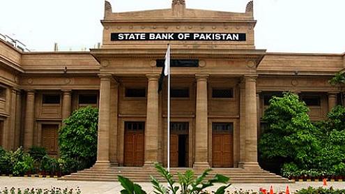 SBP pumps Rs40 billion into banking system