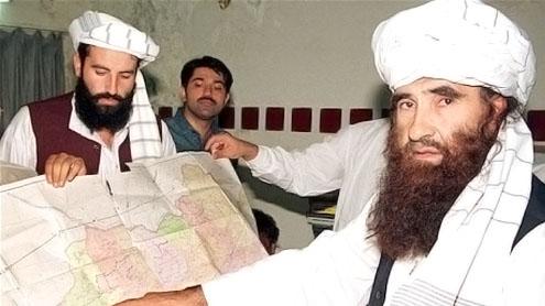 U.S. pegs Haqqani as most lethal foe
