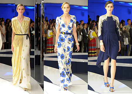 Vionnet parts ways with its designer