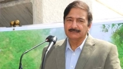Zaka Ashraf is new PCB chairman