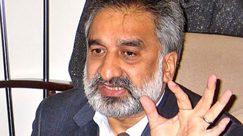 PPP-MQM Alliance unholy says Mirza