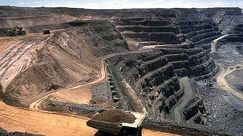Govt offers more Thar coal fields to exploration