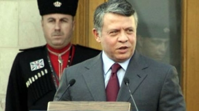 Jordan's king approves constitutional changes