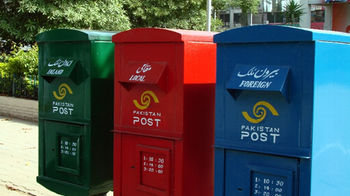 Pakistan Post to launch financial services