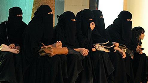 Saudi Women's Voices in Media