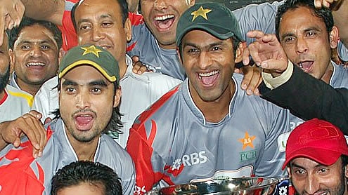 Sialkot Stallions win National T20 title for 6th time