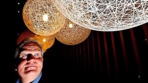Nobel laureate Professor Brian Schmidt
