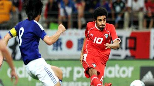 Australia, Iran, Iraq into last qualifying round