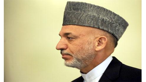 Karzai urges Pakistan to reconsider Bonn boycott