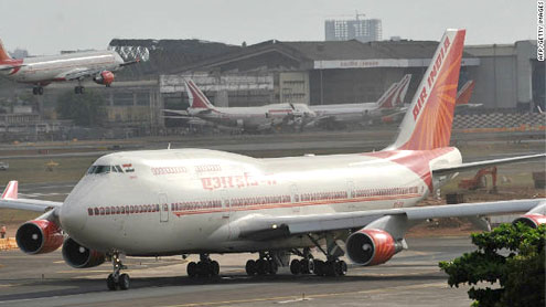 Air India agrees debt-restructuring plan