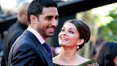 Aishwarya Rai Bachchan blessed with a baby girl