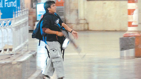 Actual expense on Kasab could be around Rs 50 crore