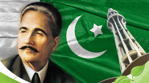 Iqbal the Thinker, Philosopher and Guide of Pakistan