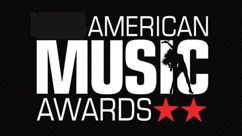 Winners at 2011 American Music Awards