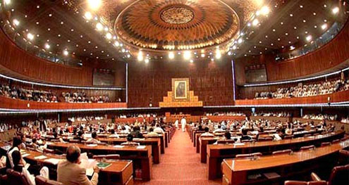 Prevention of Anti Women Practices Bill passed in NA