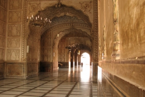 Badshahi Mosque1