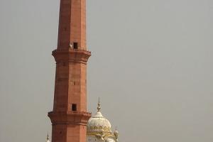 Badshahi Mosque11