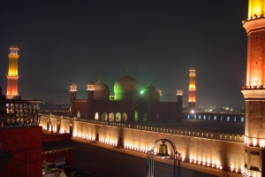 Badshahi Mosque12