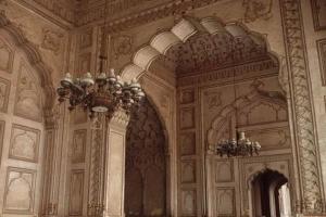 Badshahi Mosque15