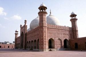 Badshahi Mosque17
